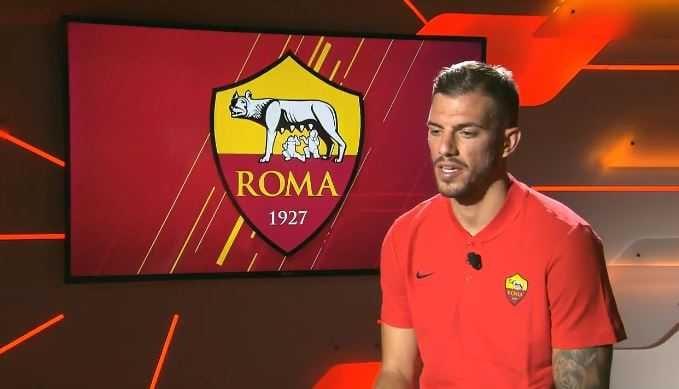 santon twitter roma