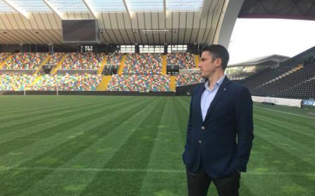 velazquez Twitter Udinese