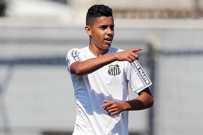 André Anderson foto lance.com.br