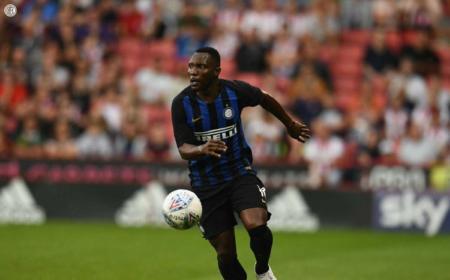 Asamoah Inter Twitter