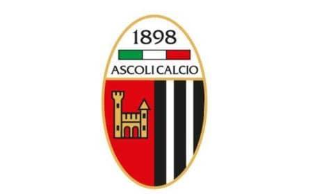 Ascoli nuovo logo