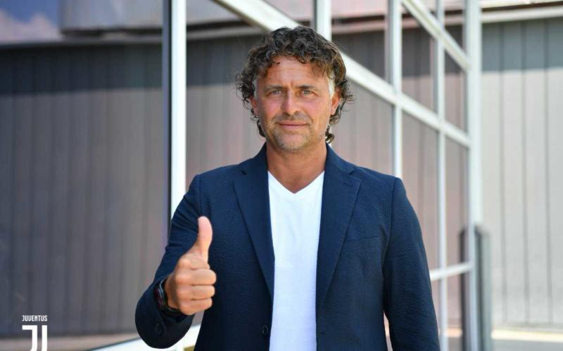 Baldini Francesco Juventus Twitter