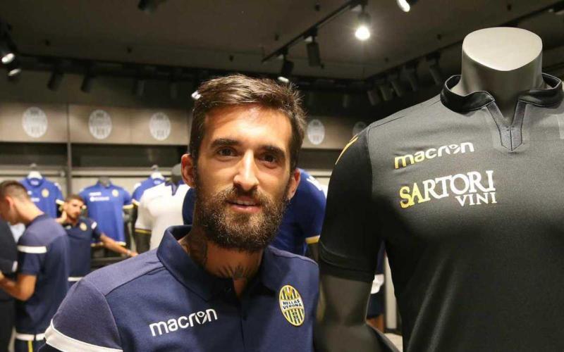 Caracciolo Aldo Hellas Verona Twitter