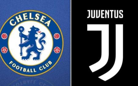 Chelsea+Juve