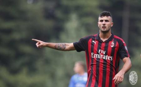 Cutrone 18-19 Milan Twitter