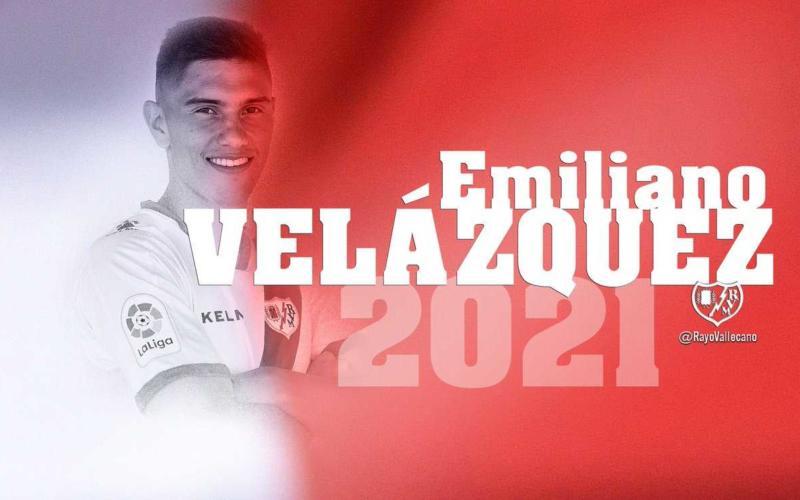 Emiliano Velazquez Twitter Rayo