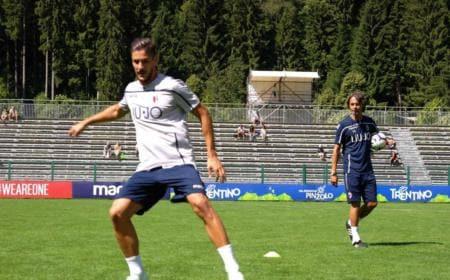 Falcinelli training Bologna sito ufficiale