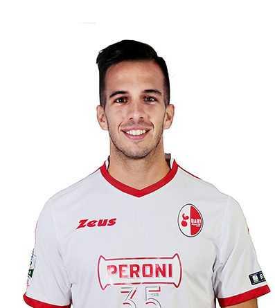 Federico Andrada sito ufficiale Bari