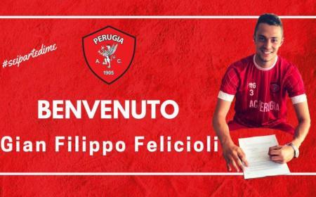 Felicioli Perugia Twitter