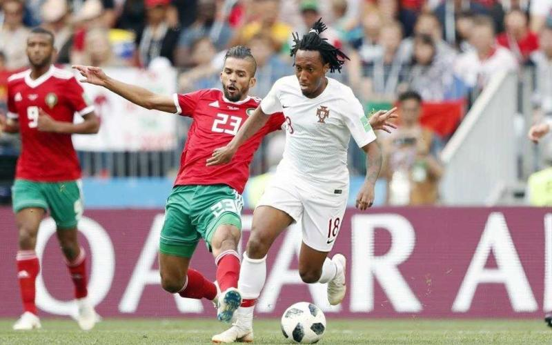 Gelson Martins Twitter personale