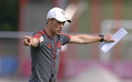 Kovac Niko Bayern Monaco Foto sportbuzzer