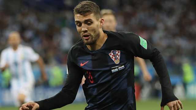 Kovacic Mateo Croazia Mondiali 2018 Foto AOL