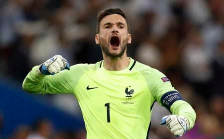 Lloris Francia Mondiali 2018 Foto: lestransferts