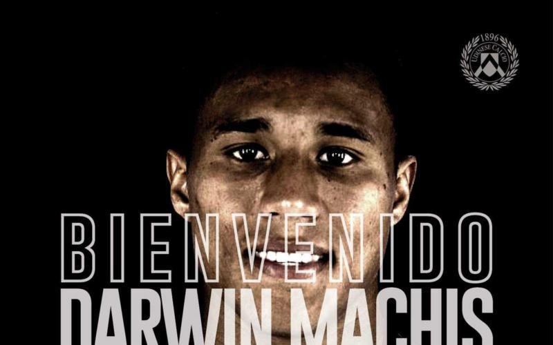Machis Twitter uff Udinese