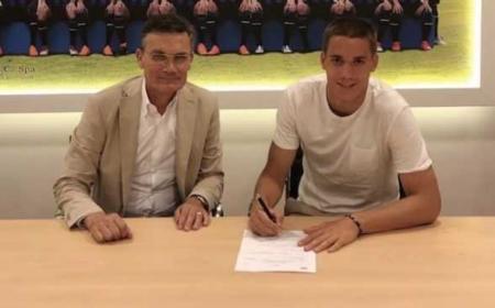 Pasalic firma Atalanta sito ufficiale