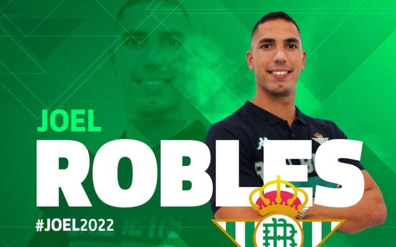 Robles Joel Betis Twitter