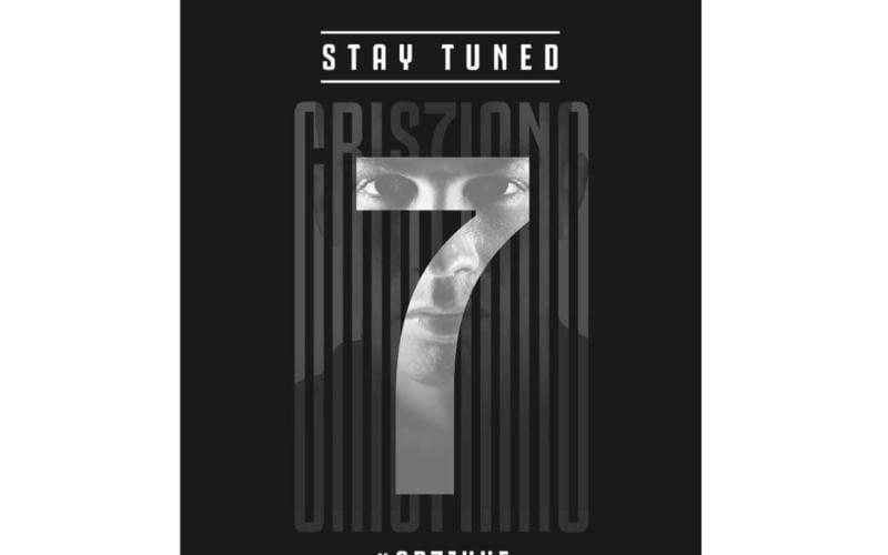 Ronaldo annuncio arrivo Torino Juventus Twitter