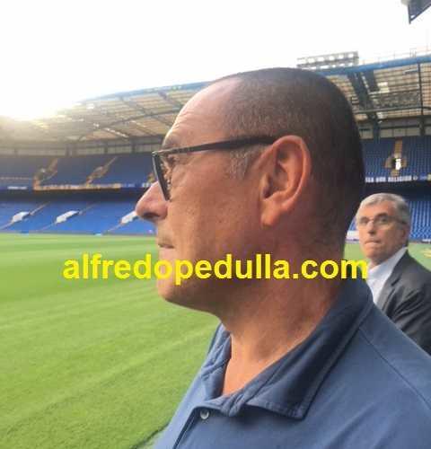 Sarri Stamford Bridge 3 nostra