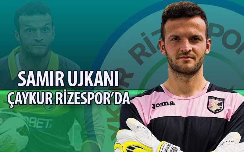 Ujkani Rizespor sito ufficiale