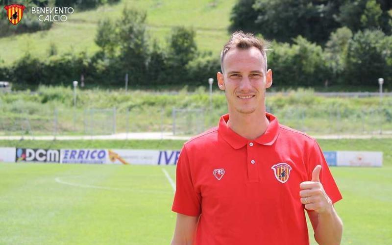 Volta sito ufficiale Benevento