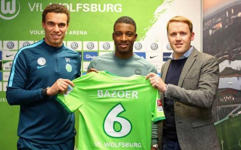 Bazoer sito uff Bundesliga