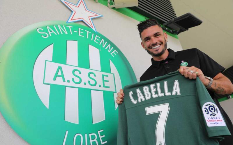 Cabella Twitter personale