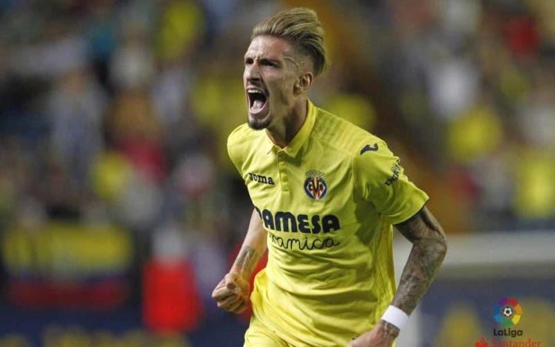 Catillejo Villarrea Foto Liga Twitter