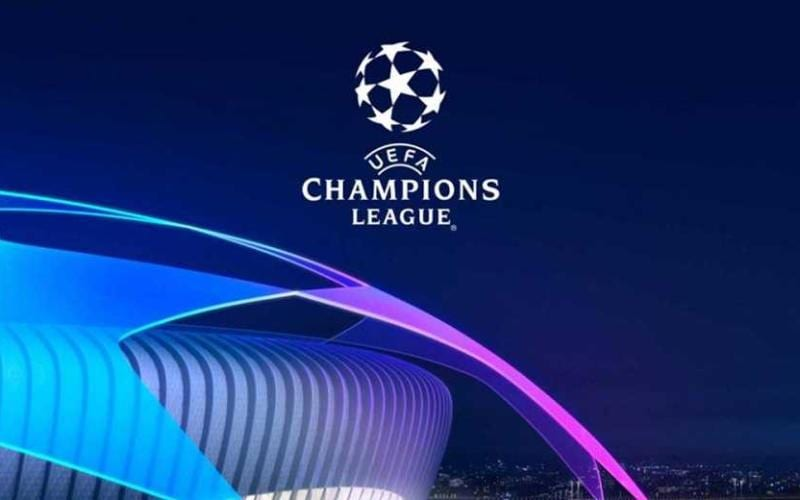 Champions League Logo 1