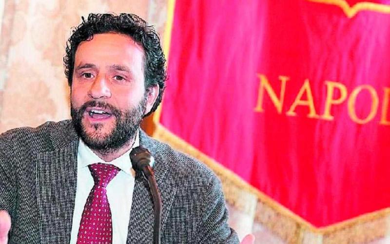 Ciro-Borriello-Assessore-Napoli-informareonline
