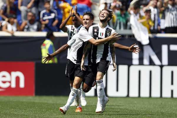Clemenza Juventus zimbio
