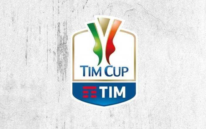 Coppa Italia logo generale