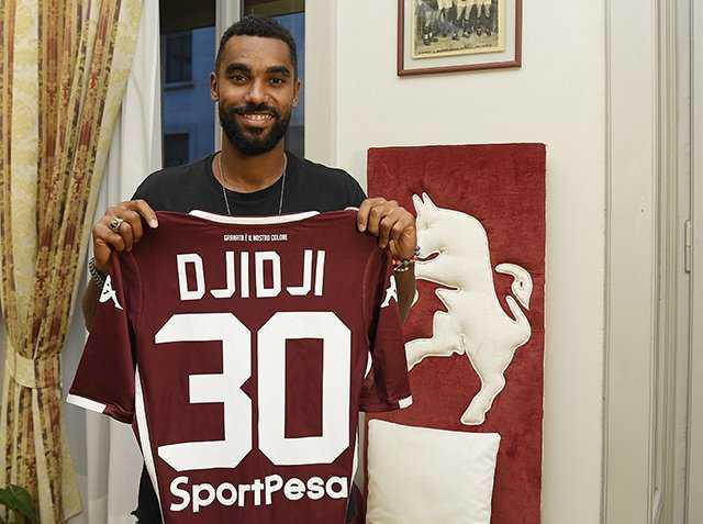Djidji Torino Twitter