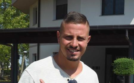 Eusepi Twitter ufficiale Novara