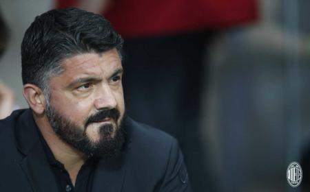 Gattuso 18-19 in panchina Milan Twitter