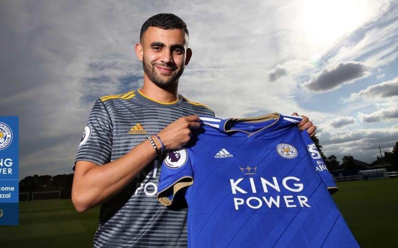 Ghezzal Twitter Leicester
