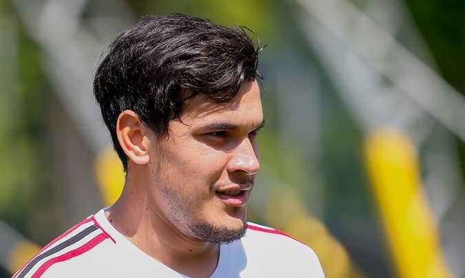 Gustavo Gomez Milan sito ufficiale