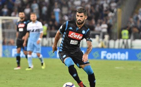 Hysaj 18-19 Napoli Twitter