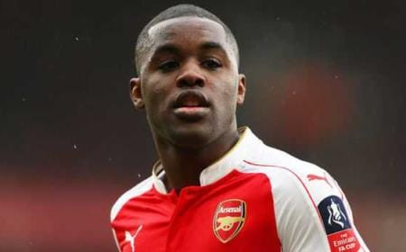 Joel Campbell Arsenal Foto Express