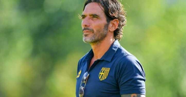 Lucarelli Alessandro Parma sito ufficiale
