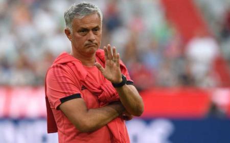 Mourinho United Foto Marca