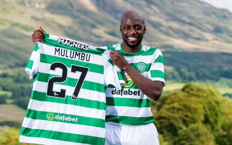 Mulumbu annuncio Celtic