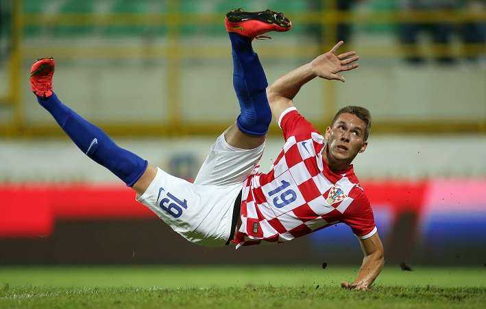 Pjaca Croazia Foto sportskeeda