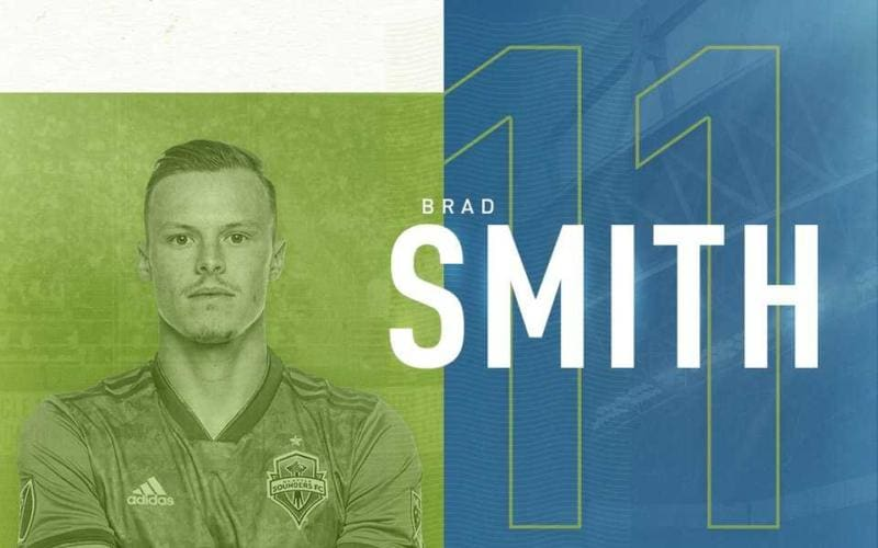Smith annuncio Seattle Twitter