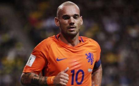 Sneijder Olanda Foto nederlandfoot