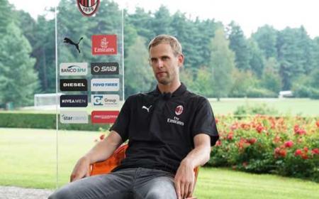 Strinic intervista Milan sito ufficiale