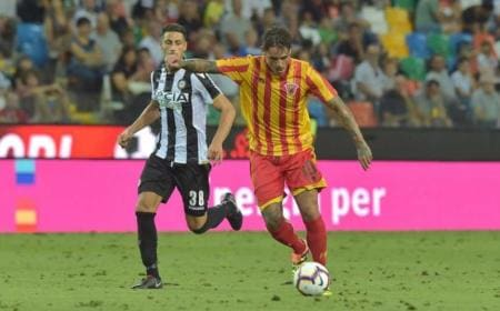 Viola vs Udinese Foto Benevento sito ufficiale