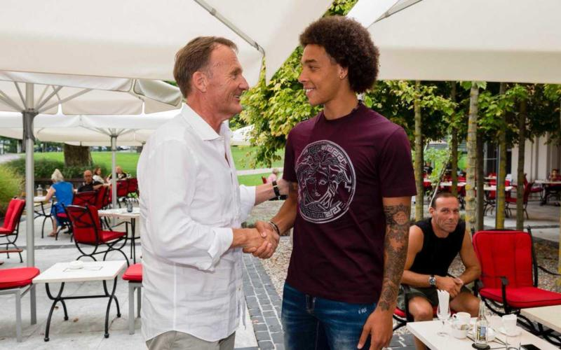 WITSEL BVB