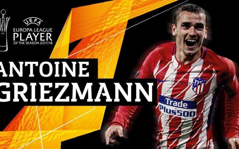 griezmann twitter el