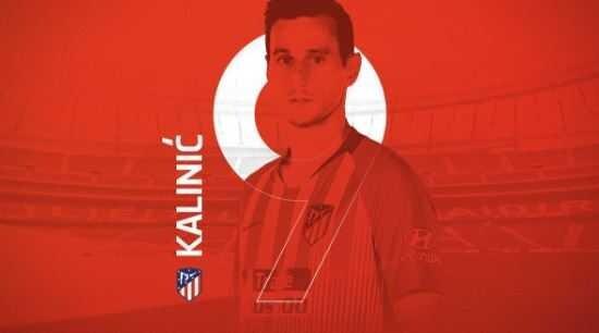 kalinic tw atletico madrid