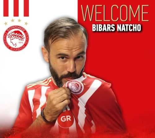 natcho olympiacos